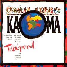 Kaoma - Tribal Pursuit (91) (Vinyl)