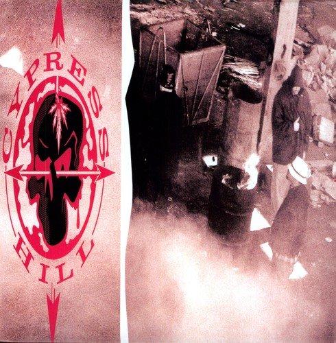 Cypress Hill - Same (Vinyl)