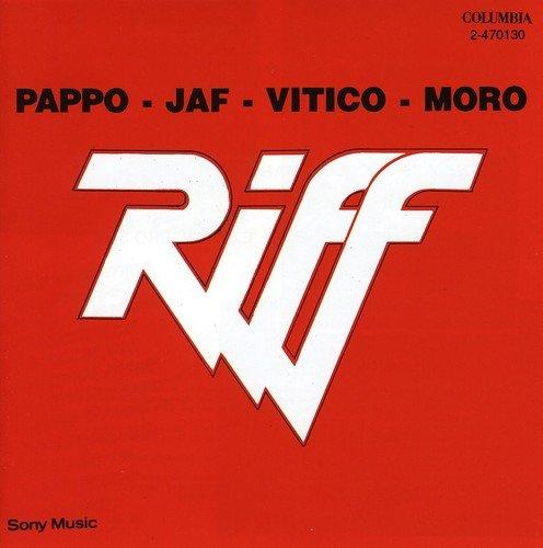 Riff - Pappo-Jaf-Vitico-Moro
