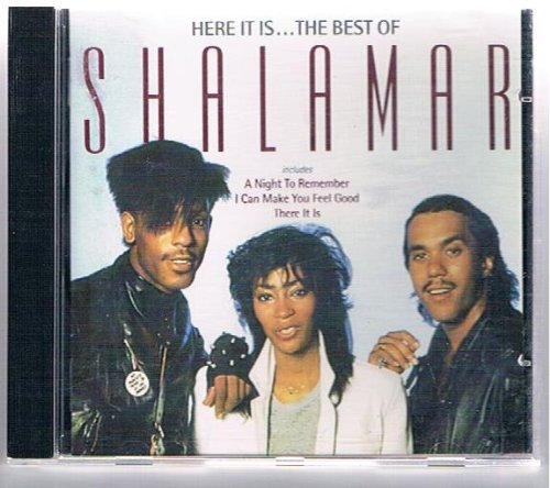 Shalamar - Here It Is... The Best of
