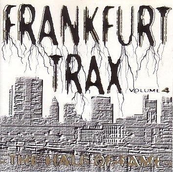 - Frankfurt Trax 4 (1993)
