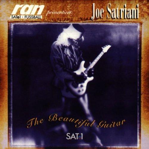 Satriani , Joe - The beautiful guitar