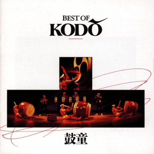 Kodo - Best of