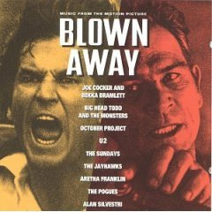 Soundtrack - Blown Away