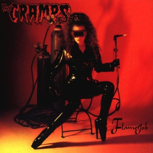The Cramps - Flame Job