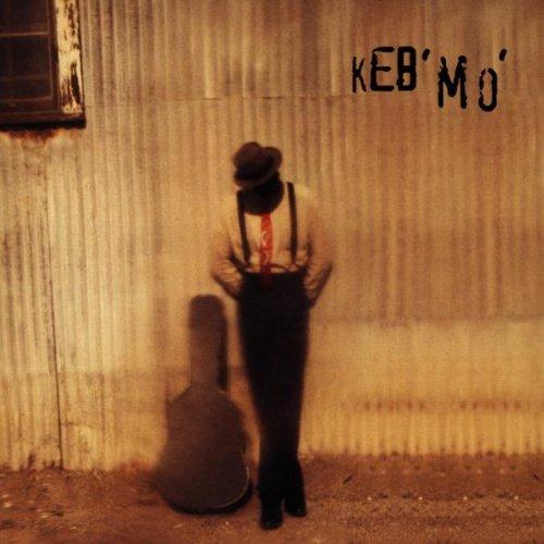 Keb Mo - o. Titel