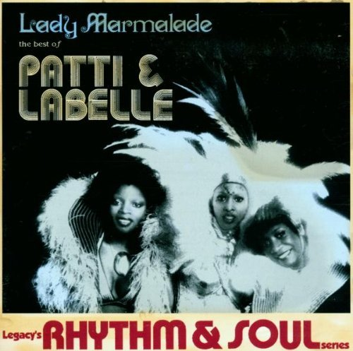 Patty & Labelle - The Best of Patti & Labelle