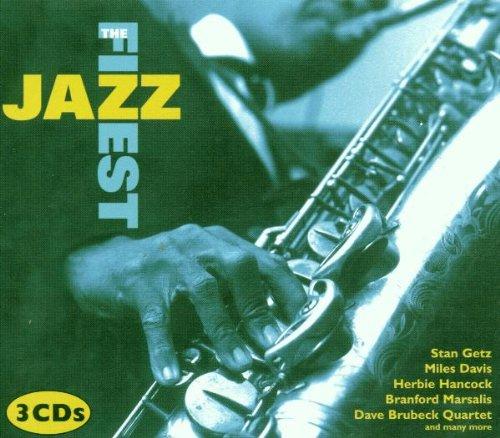 Sampler - The Finest Jazz