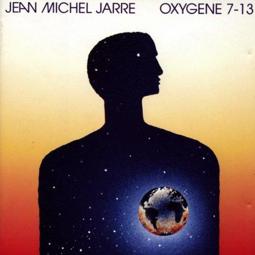 Jarre , Jean Michel - Oxygene 7-13