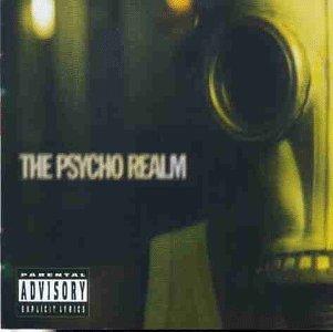 Psycho Realm , The - o. Titel