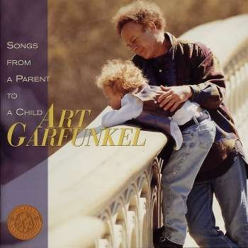 Garfunkel , Art - Songs from a Parent