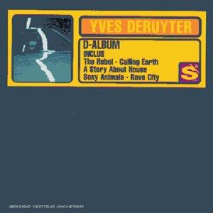 Deruyter , Yves - D-album