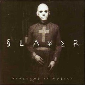 Slayer - Diabolus In Musica (Limited Edition)