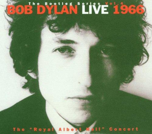 Dylan , Bob - The Bootleg Series 4 - Live 1966 - The 'Royal Albert Hall' Concert