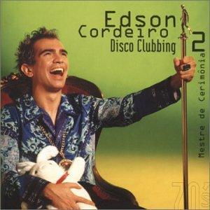 Cordeiro , Cordeiro - Disc clubbing 2