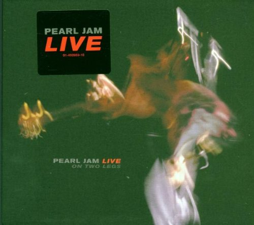 Pearl Jam - Live - On two Legs