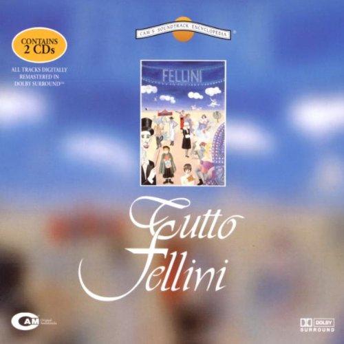 Sampler - Tutto Fellini (Remastered)