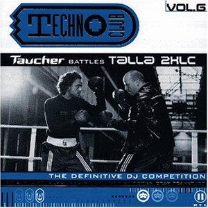 Sampler - Techno Club 6 - Taucher Battles Talla 2XLC