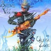 Vai , Steve - The Ultra Zone