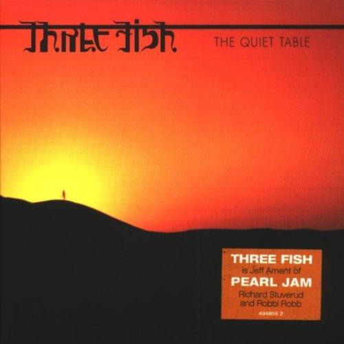 Three Fish - The Quiet Table