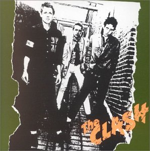Clash , The - The Clash (UK Version)
