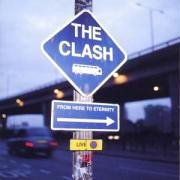 Clash , The - From here to eternity