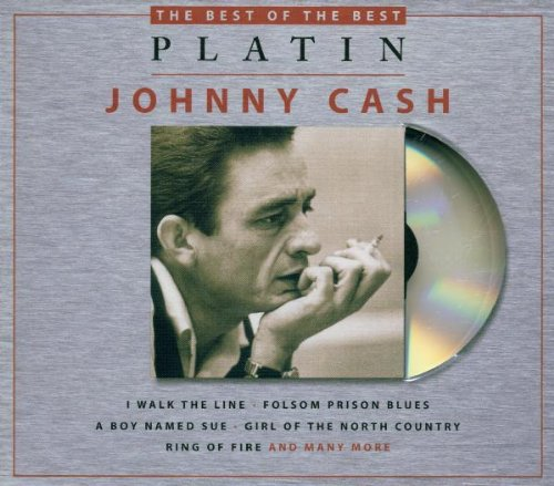 Cash , Johnny - The Best of the Best