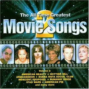 Sampler - Movie Songs