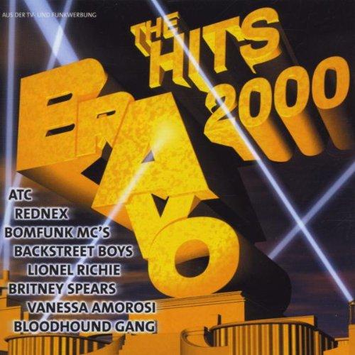 Sampler - Bravo - The Hits 2000