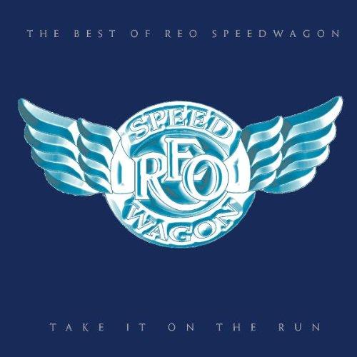 Reo Speedwagon - Take It On The Run - The Best Of REO Speedwagon