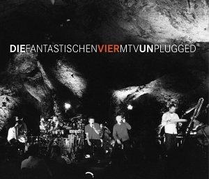 Fantastischen Vier , Die - Unplugged