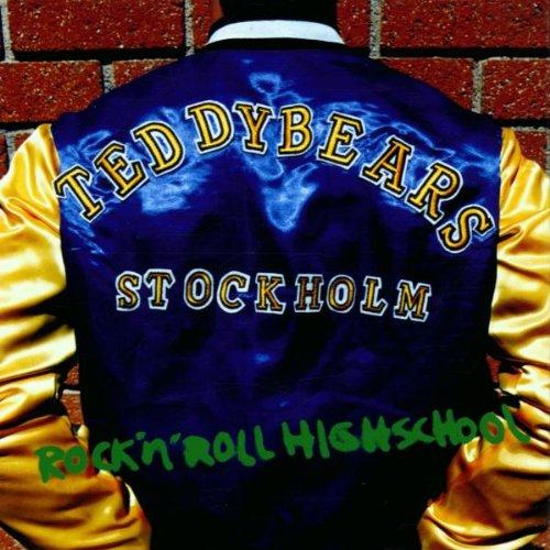 Teddybears Sthlm - Rock'n Roll Highschool