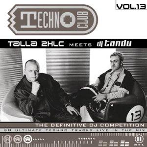 Sampler - Techno Club 13