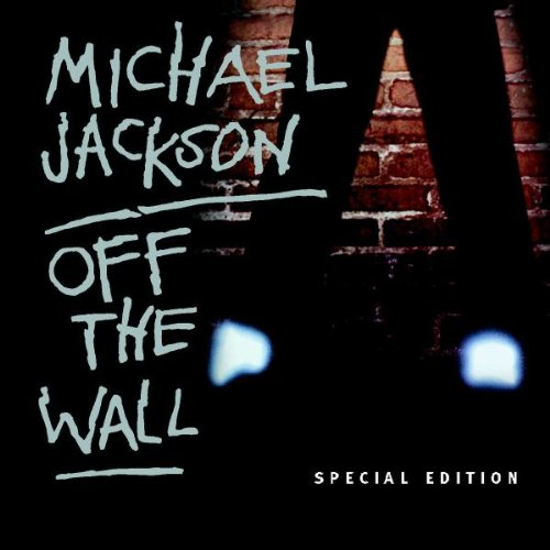 Jackson , Michal - Off the wall (Special Edition)