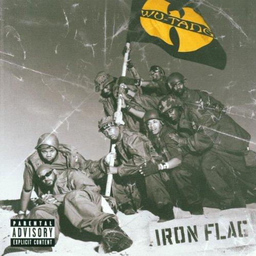 Wu Tang Clan - Iron flag