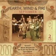 Earth , Wind & Fire - September - Best of