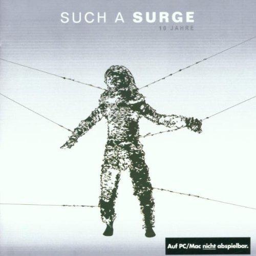 Such a surge - 10 Jahre