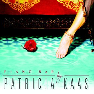 Kaas , Patricia - Piano Bar