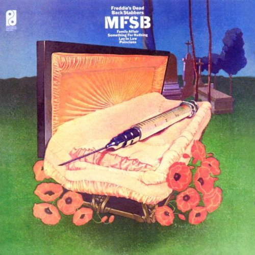 MFSB - o.Titel