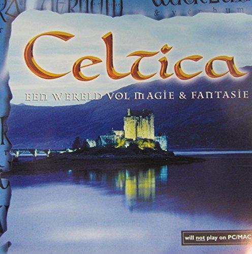 Sampler - Celtica