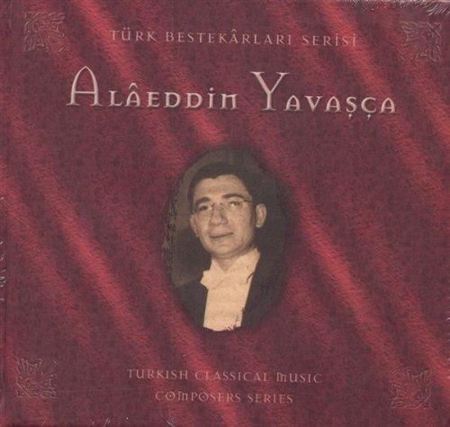 Yvasca , Alaeddin - Türk Bestekarliri serisi