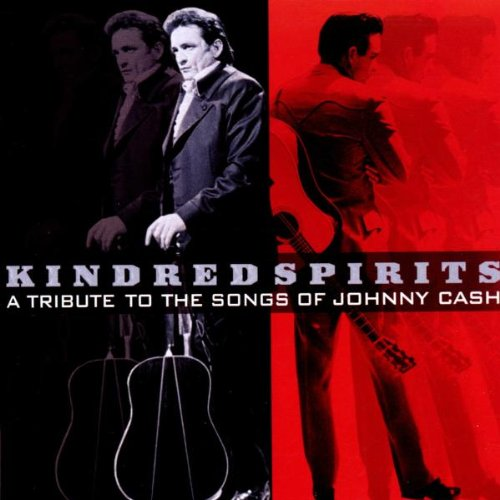 Sampler - Kindred Spirits - A Tribute to the Songs of Johnny Cash