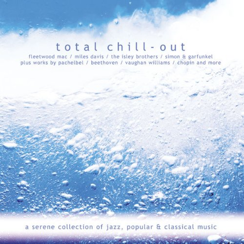 Sampler - Total Chill-Out
