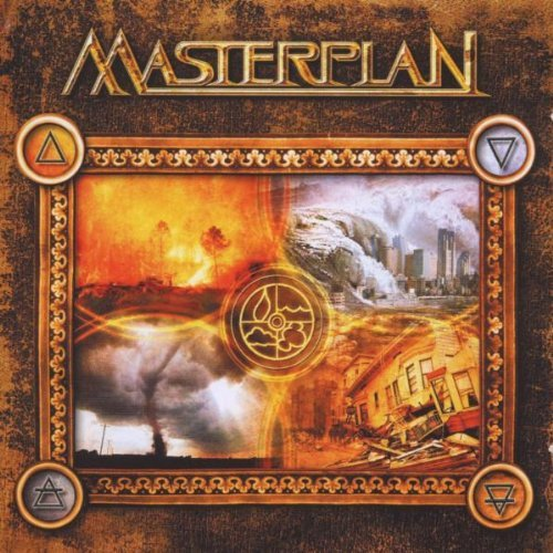 Masterplan - o.Titel (LImited Edition)