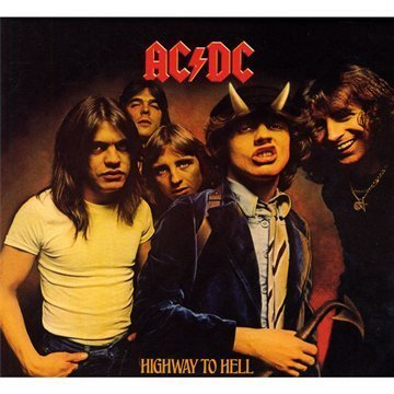 AC DC - Highway to Hell (Remastered) (Special Edition)