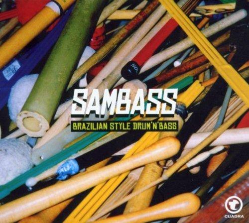 Sampler - Sambass - Brazilian Style Drum 'n' Bass