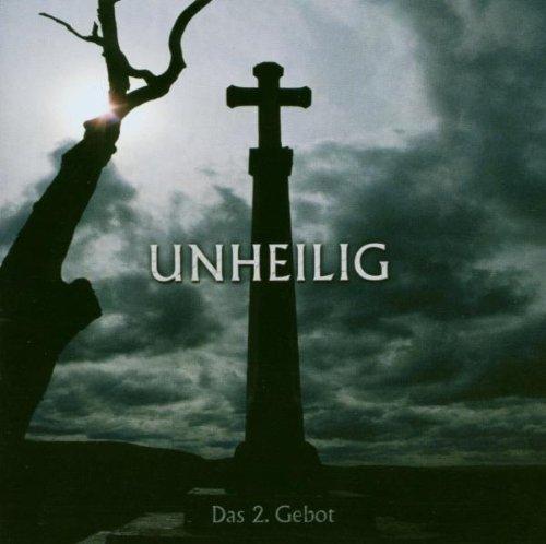 Unheilig - Das 2. Gebot (Limited First Edition)