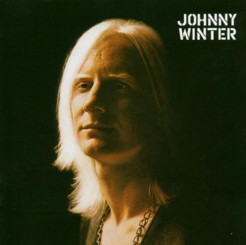 Johnny Winter - Johnny Winter (Expanded Edition)