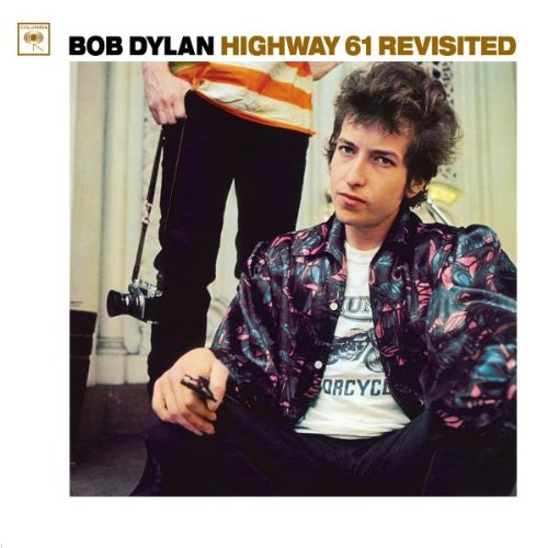 Dylan , Bob - Highway 61 revisited