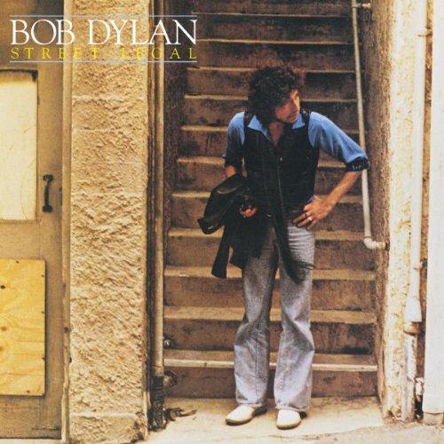 Dylan , Bob - Street-Legal